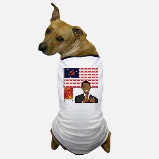Presidents Dream Dog T-Shirt
