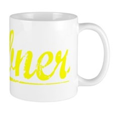 Abner, Yellow Mug