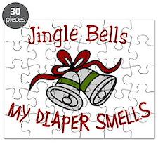Jingle Bells Puzzle