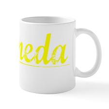 Alameda, Yellow Mug