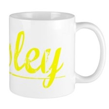Ansley, Yellow Mug