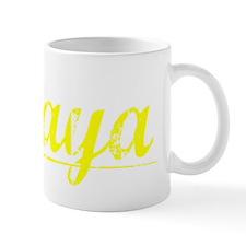 Amaya, Yellow Mug