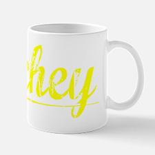 Archey, Yellow Mug