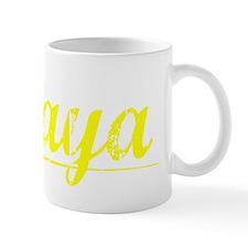 Anaya, Yellow Mug