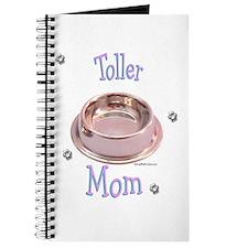 Toller Mom Journal
