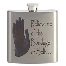 Bondage of Self Flask
