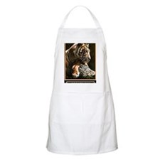 Greatness Motivational Poster 23x35 Apron