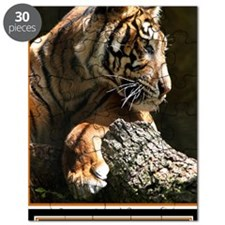 Greatness Motivational Poster 23x35 Puzzle