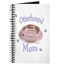 Otterhound Mom Journal