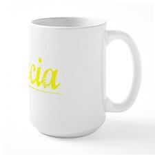 Barcia, Yellow Mug