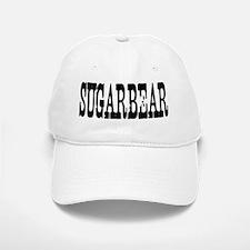 Sugarbear Baseball Baseball Cap