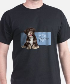 Havanese Puppy T-Shirt