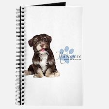 Havanese Puppy Journal