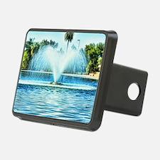 water fan Hitch Cover