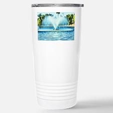 water fan Travel Mug