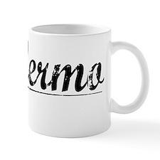 Guillermo, Vintage Mug