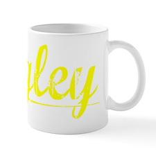 Begley, Yellow Mug