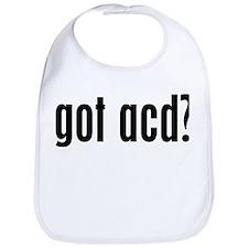 Got ACD? Bib