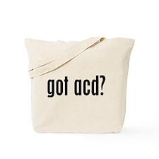 Got ACD? Tote Bag