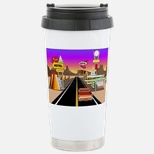 Get your kicks on Route 66 Travel Mug