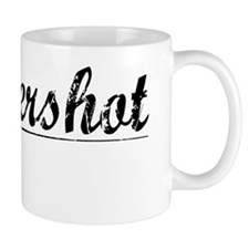 Hendershot, Vintage Mug