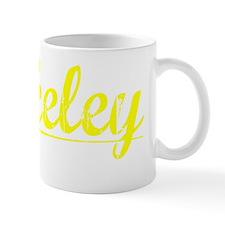 Berkeley, Yellow Mug