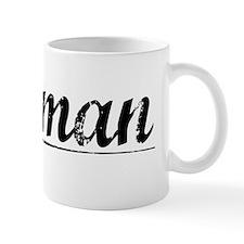 Hofman, Vintage Mug