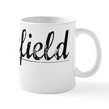 Holyfield, Vintage Mug