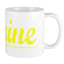Blaine, Yellow Mug