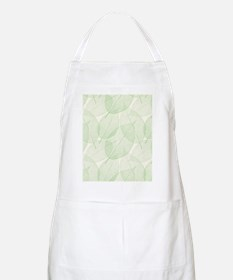 Leaves Apron