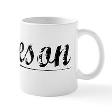 Jameson, Vintage Mug