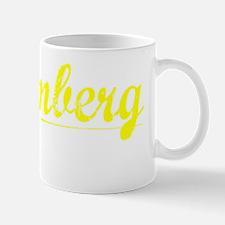 Bloomberg, Yellow Mug