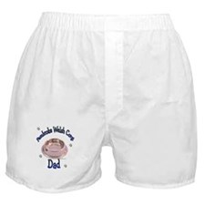 Pembroke Dad Boxer Shorts