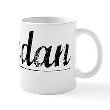 Jourdan, Vintage Mug