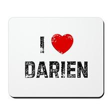 I * Darien Mousepad