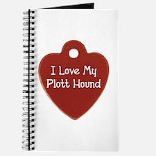 Love My Plott Journal