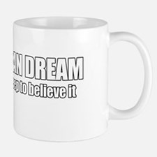 AMERICAN DREAM - YOU HAVE TO BE ASLEEP  Mug