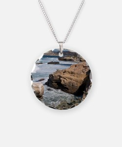 California Shore Necklace