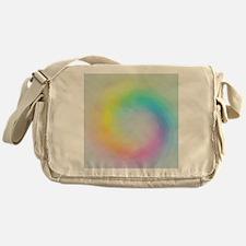 Spectral Harmony Messenger Bag