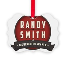 Randy Smith and His Band of Merry Ornament