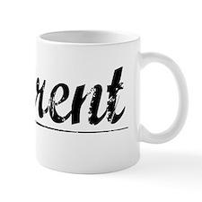 Laurent, Vintage Mug