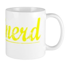Brainerd, Yellow Mug