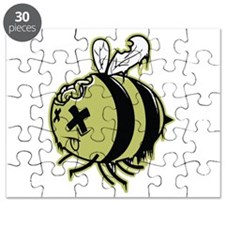 Zombee Puzzle