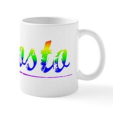 Agosto, Rainbow, Mug