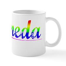 Alameda, Rainbow, Mug