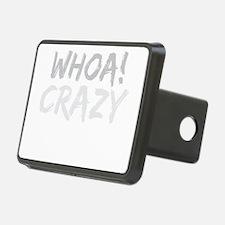 Whoa Crazy Crazy Hitch Cover