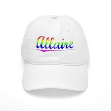 Allaire, Rainbow, Baseball Cap