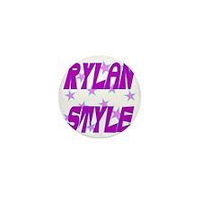 Rylan Style Mini Button