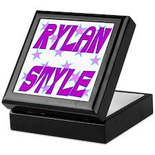 Rylan Style Keepsake Box