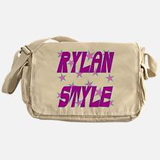 Rylan Style Messenger Bag